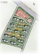 碧桂园生态城左岸规划图