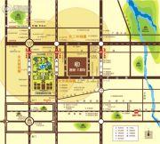 唐樾・六和坊交通图