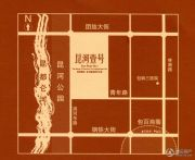 昆河壹号交通图