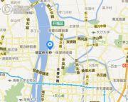 北辰三角洲交通图