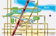 长安区交通图
