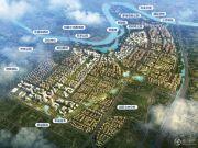 沈阳孔雀城规划图