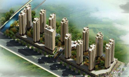 新天地・未来城