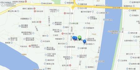 楼盘地址:柳州市跃进路100号(原搪瓷厂)