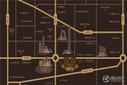 梵悦・108交通图