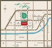 锡北新街口交通图