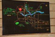 中节能健康城交通图