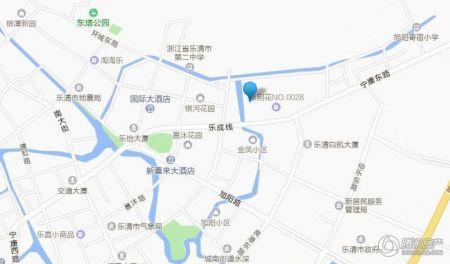 中梁首府熙岸