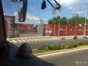 中国铁建・青秀尚城配套图