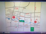 天福兰庭湾交通图