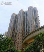 亿枫翠城外景图