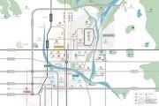顺义项目交通图