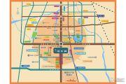 信华城交通图