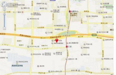 南飞鸿广场
