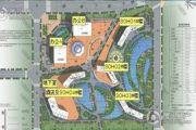 泰地海西中心规划图