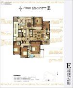 外滩一号5室6厅6卫360平方米户型图
