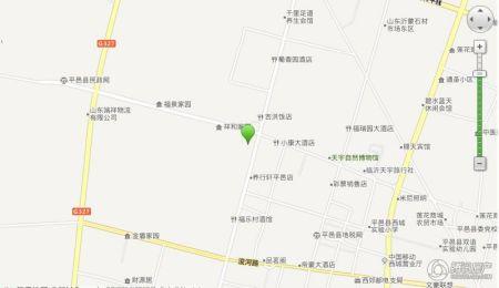 明德・兴水湾