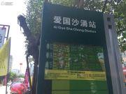 盛明广场配套图