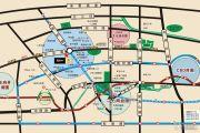 物华国际交通图