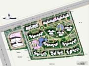 国际新城规划图