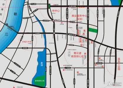 金城国际龙鼎茶都