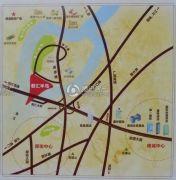 君汇半岛交通图