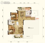 润和山水郡0室0厅0卫130平方米户型图