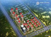 和昌中央城邦规划图