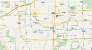 昆仑域交通图