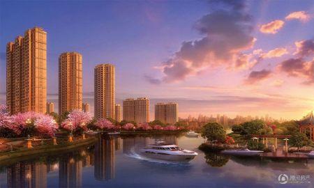 华鸿・中央湖公馆