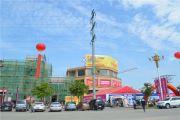 雁山新城外景图