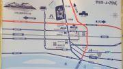 碧桂园山湖城(荆门纪山)交通图
