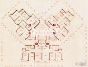 恒大雅苑80--124平方米户型图