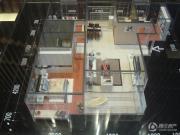 九颂山河3室2厅2卫116平方米户型图