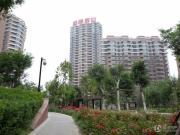 山水泉城实景图