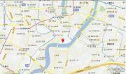江湾城二期交通图