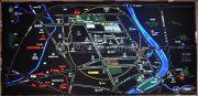 潮州恒大名都交通图
