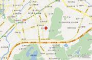 仙岭公馆交通图