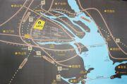 绿洲华府交通图