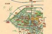桂林奥林匹克花园交通图