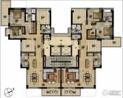 伍兹公寓0室0厅0卫0平方米户型图