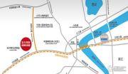 浙大网新银湖科技园交通图