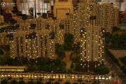 中国MALL・城市之星沙盘图