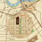 沈阳星河湾交通图