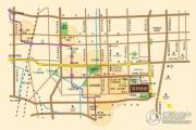 国仕山交通图