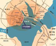 禹洲中央海岸交通图