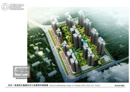凯富南方鑫城