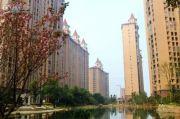 邦盛凤凰城实景图