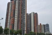 龙山大厦外景图
