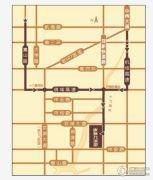 康桥九溪郡交通图
